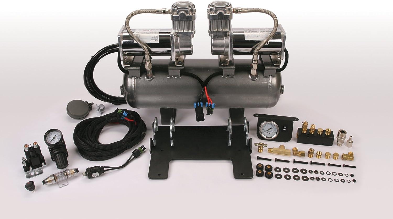AIR LIFT 23450 Viair 450C Air Compressor Dual Pack
