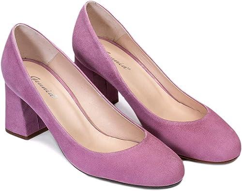 Women Ladies Dress Pumps Court Shoes