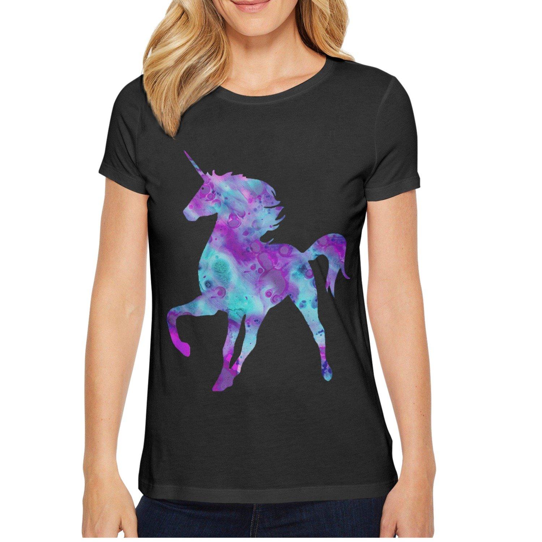 Unicorn Rainbow Galaxy Short-Sleeves Tshirt Baby Boy