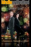 Summer's Family Affair (Music City Hearts Series Book 3)