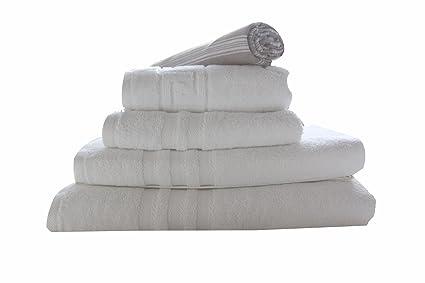Juego de 5 toallas de lujo Turco de con libre Peshtemal, turco de alta calidad