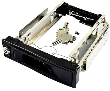 Carcasa para disco duro móvil 5,25 pulgadas sin bandeja Hot ...