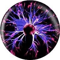 Plasma Bowling Ball
