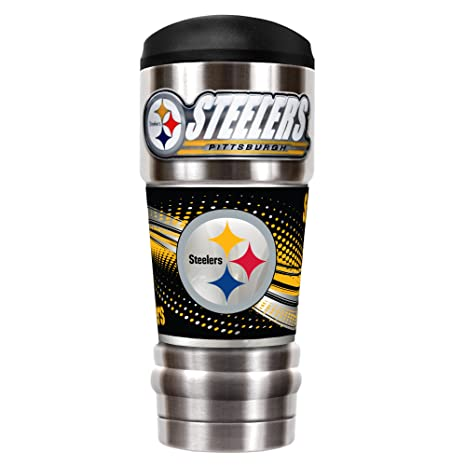 premium selection 73a73 c974c Amazon.com : Great American Products NFL Pittsburgh Steelers ...