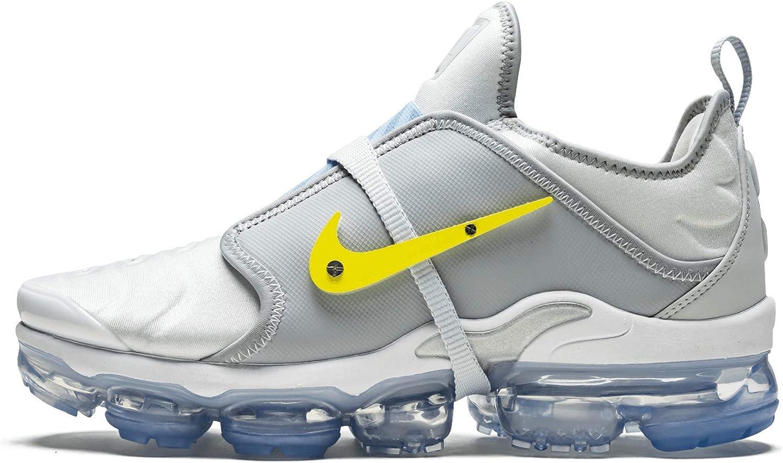 acortar Paralizar Libro Guinness de récord mundial  Amazon.com: Nike Air Vapormax Plus Oa Lm Mens Ci1506-001: Shoes