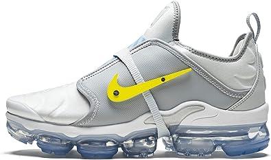 Nike Air Vapormax Plus (Grey/Yellow