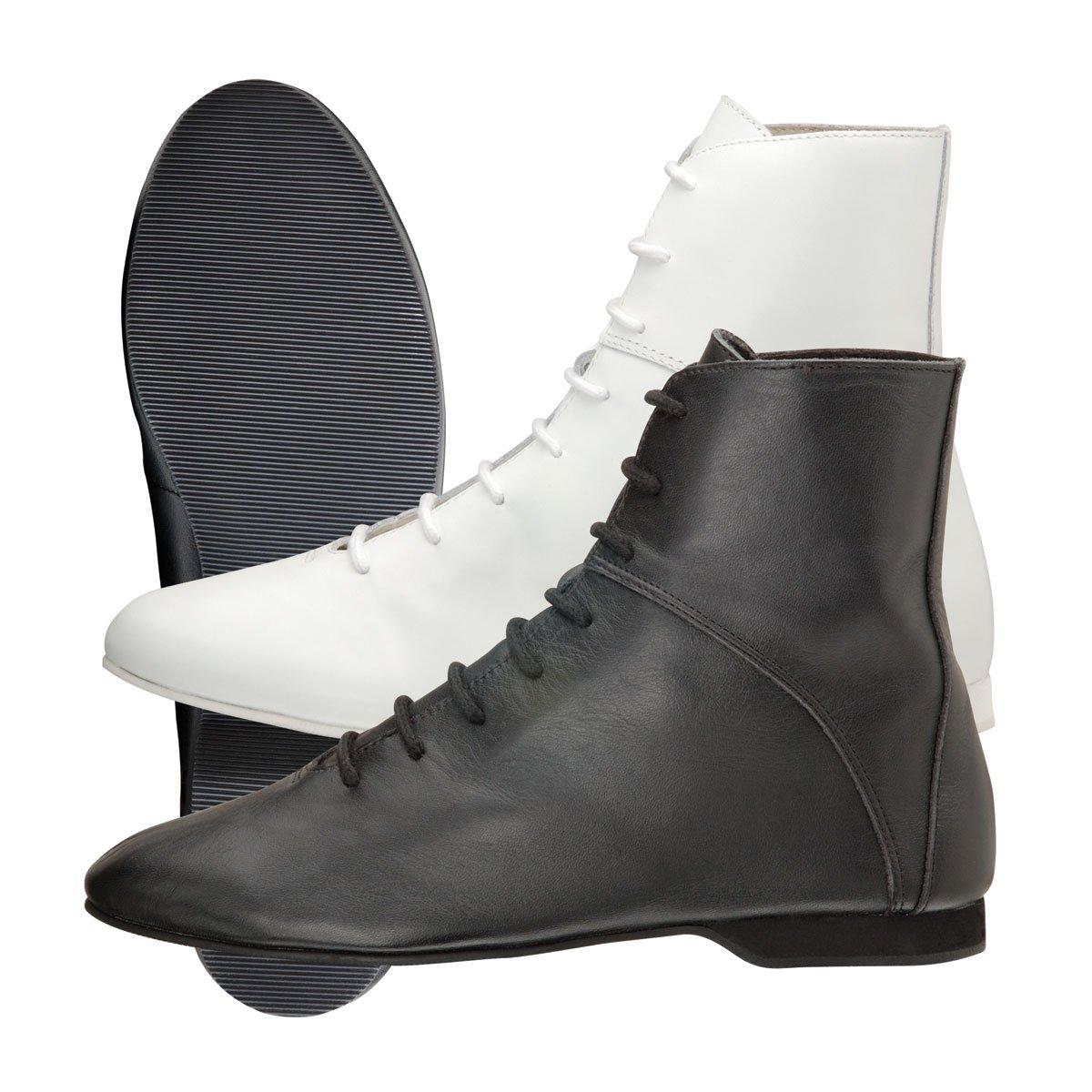 StylePlus Women's Paramount Dance Boot 8.5 Black
