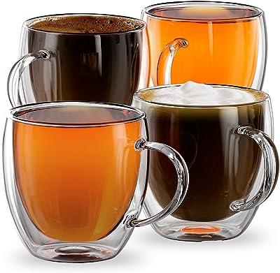 Stone & Mill Cappuccino Cups