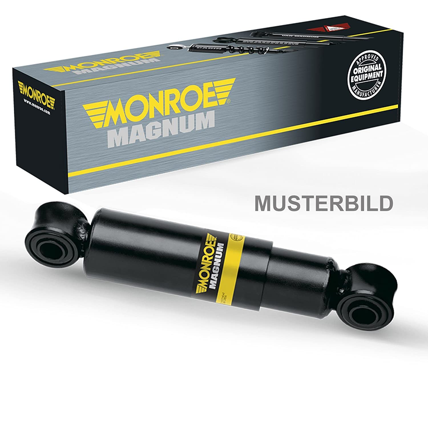 Monroe V5007 Ammortizzatore Tenneco Automotive Europe bvba