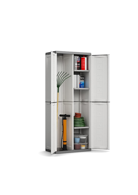 Kis Mobile Portascope Jolly Bianco: Amazon.it: Casa e cucina