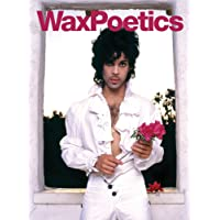Wax Poetics Issue 67: The Prince Issue (Vol. 2)