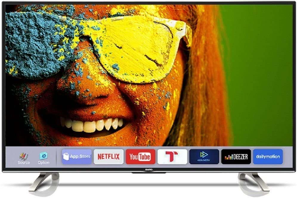 Sanyo LED TV