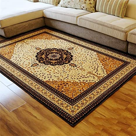 Amazon.com: WLJ DT European Carpet, Creative Oriental ...