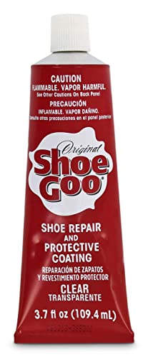Shoe Goo Repair Adhesive for Fixing Worn Shoes or Boots review