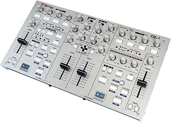 Vestax 0020106710/V-Midi Interface UE