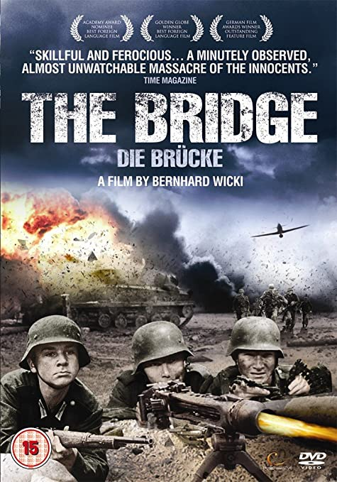 The Bridge Die Brucke re-release DVD Reino Unido: Amazon.es
