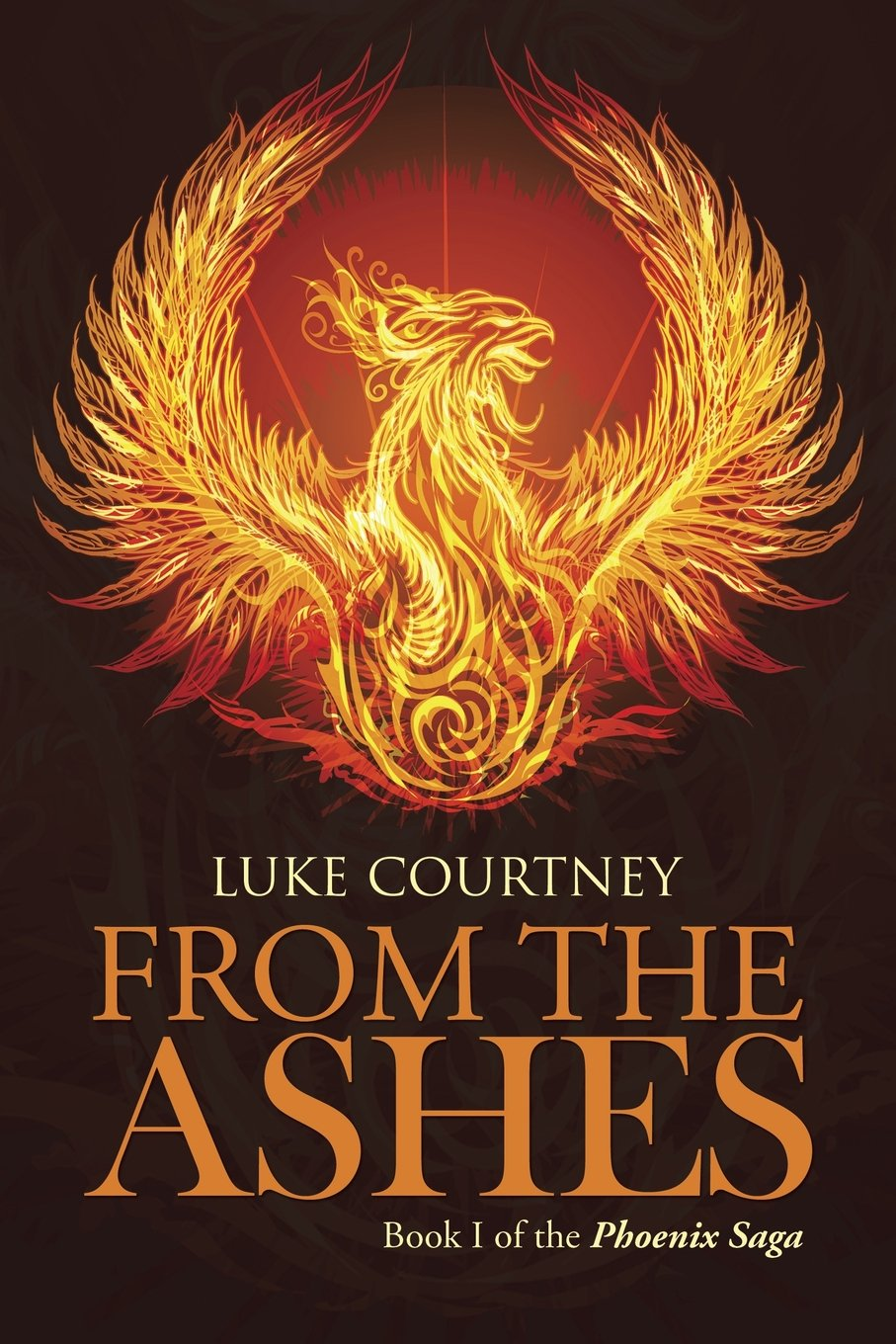 Download From the Ashes: Book I of the Phoenix Saga pdf epub