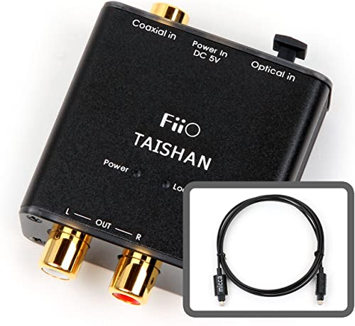 FiiO D3 Digital Converter