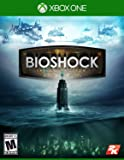 BioShock: The Collection - Xbox One バイオショック 3部作収録 並行輸入 [並行輸入品]