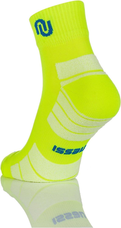 Prosske LS 1/de Chaussettes Chaussettes de Chaussettes de Course de Sport Respirant Femme Homme Enfant Plusieurs Couleurs