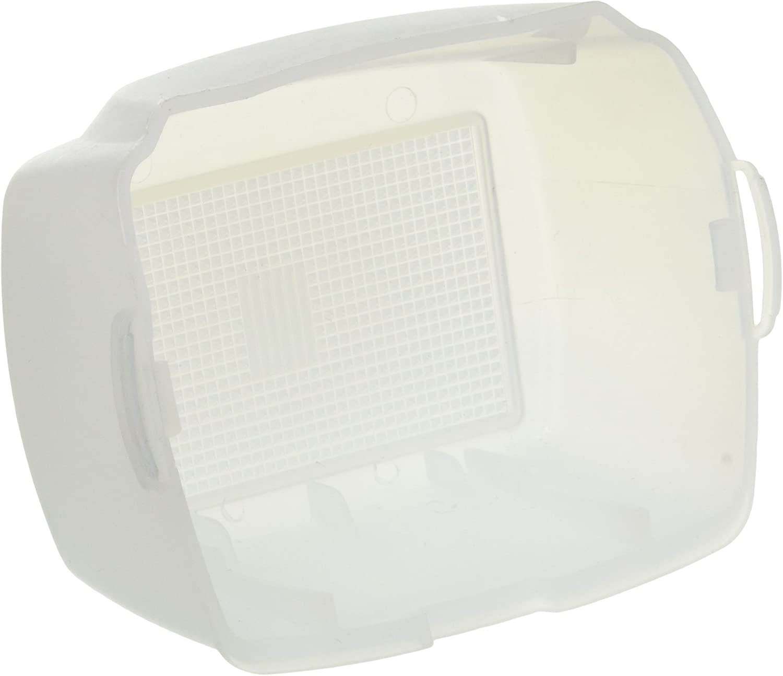 Polaroid Flash Diffuser For The Nikon SB-600