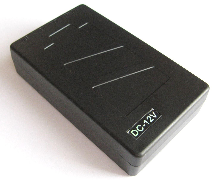 Batería recargable 12 V