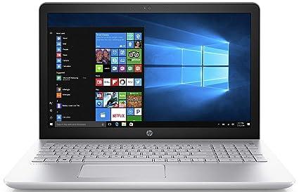 HP Pavilion 15-cc102TX 2017 15 6-inch Laptop (8th Gen Core  i5-8250U/8GB/1TB/Windows 10 Home/2GB Graphics), Mineral Silver