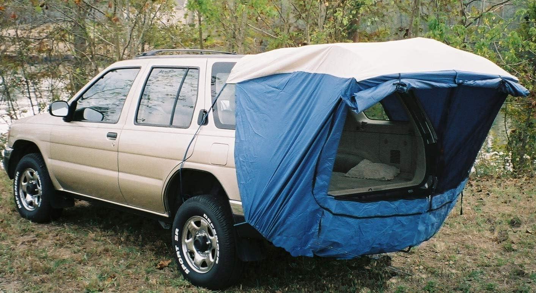 DAC探险家2 SUV和小型货车帐篷