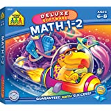 Math 1-2 Deluxe