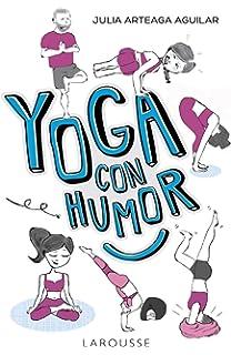Lixada Esterilla de Yoga Antideslizante TPE Ligero con Línea ...
