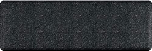 Editors' Choice: WellnessMats Granite 3/4″ Polyurethane Anti Fatigue Floor Mat