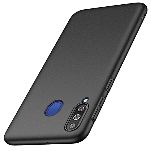 anccer Funda Samsung Galaxy M30 Ultra Slim Anti-Rasguño y ...
