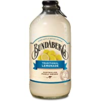 Bundaberg Traditional Lemonade, 12 x 375 Milliliters