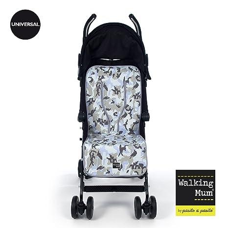 WALKING MUM - Colchoneta Punto Boy Walking Mum Camouflage ...