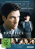 Practice - Die Anwälte, die komplette 3. Staffel [6 DVDs]