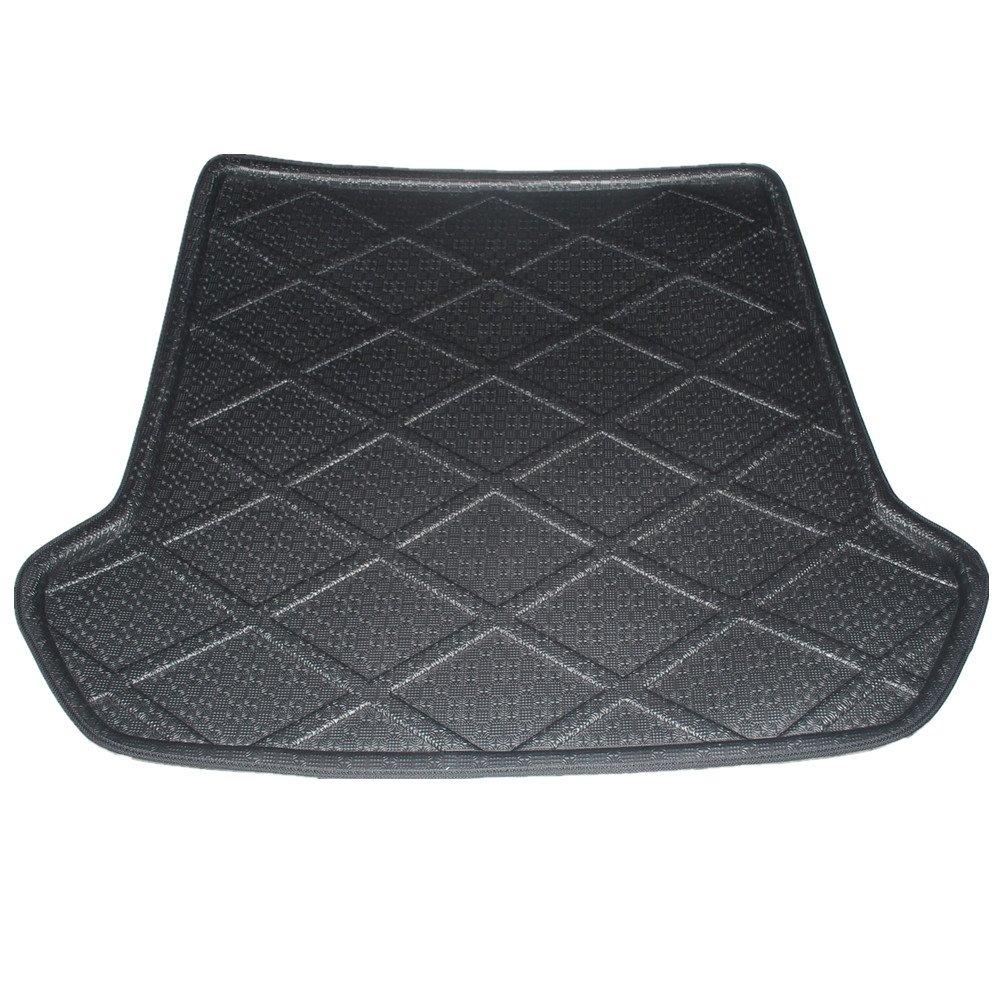Floor mats xc90 - Amazon Com Volvo Xc90 Custom Fit Cargo Liner Mat Tray 2003 2014 Automotive