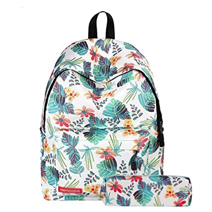 bf3a446d9222 Amazon.com: XHHWZB Backpack School Bag Rucksacks-Ideal Boys Girls ...