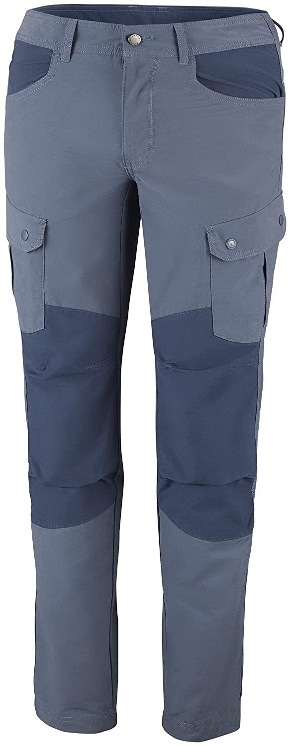 Columbia Herren Wanderhose Twisted Divide