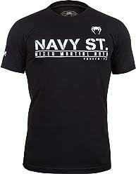 Venum Navy St Classic T-Shirt