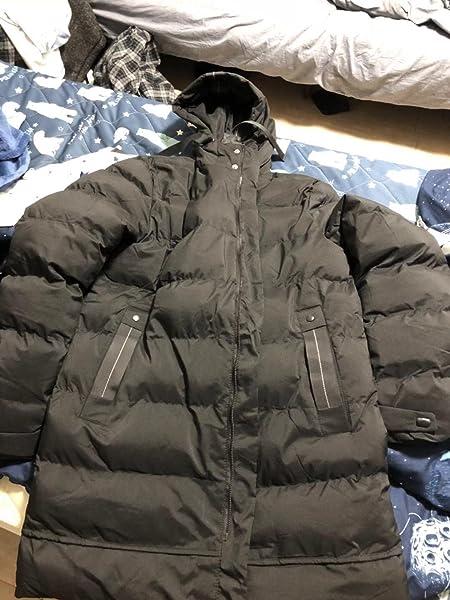 中綿コート-アウター-フード付き-S-XXL-3色選べ