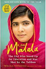 I Am Malala: The Girl Who Stood Up for Education and was Shot by the Taliban Paperback