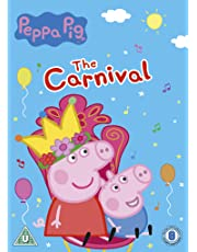 Peppa Pig – The Carnival [2019]