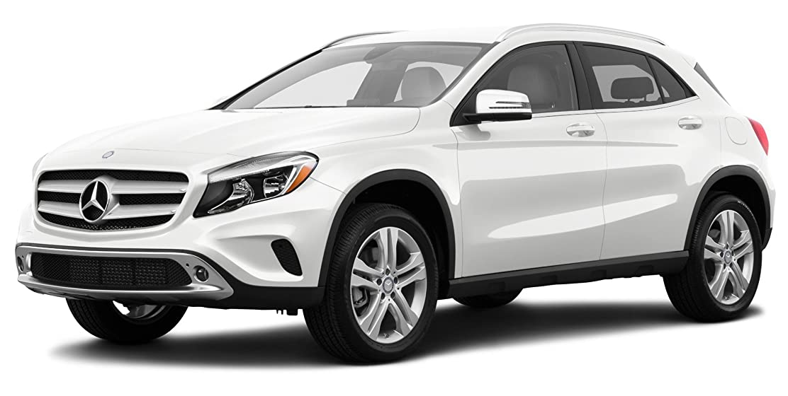 2016 Mercedes Benz Gla250 Reviews Images And