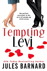 Tempting Levi (Cade Brothers Book 1) (English Edition) eBook Kindle