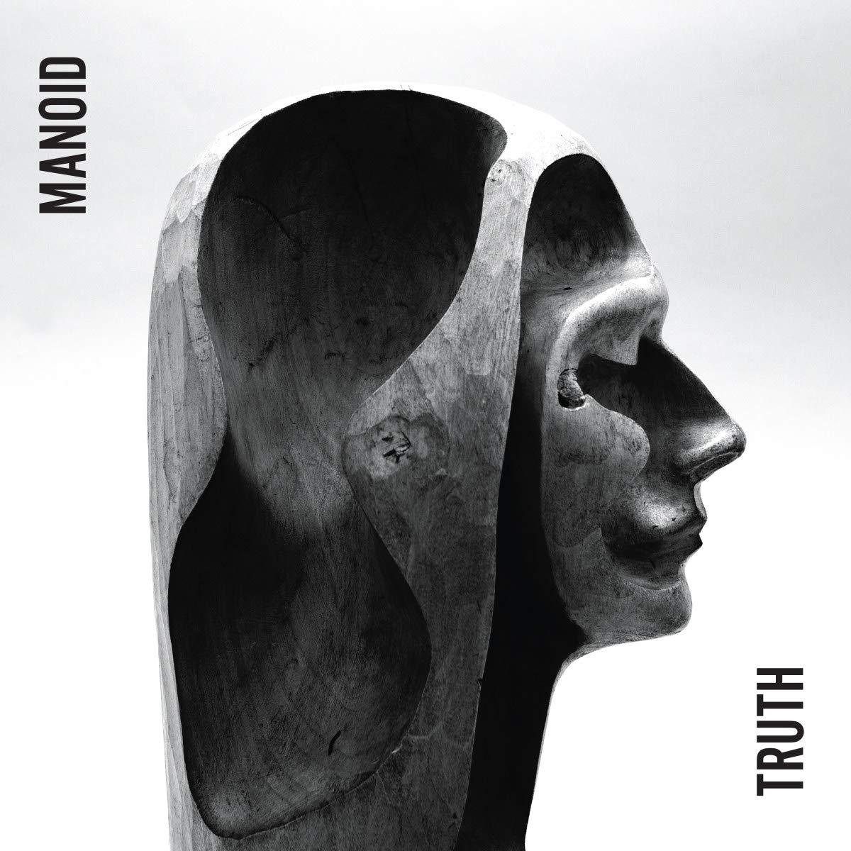 Vinilo : Manoid - Truth (LP Vinyl)