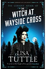 The Witch at Wayside Cross: Jesperson and Lane Book II Paperback