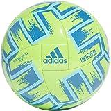 adidasUniforia Club UEFA Soccer Ball