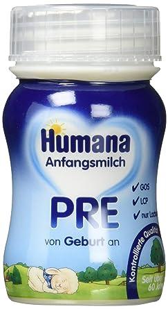 Humana Pre Trinkfertig