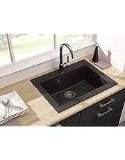 Amazon.it: Lavelli da cucina: Fai da te: Vasca singola, Vasca doppia ...