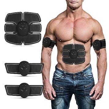 appareil musculation electronique